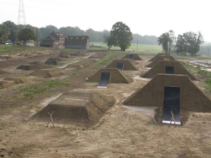 Dirt-bikepark-Belgique