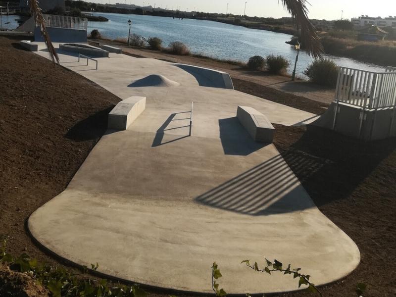 Skatepark-beton-Palavas