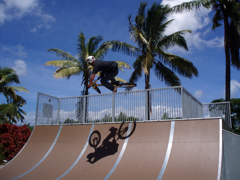 skate parks E2S Company