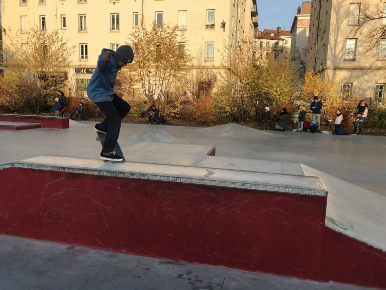 skatepark-Lyon